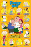 Family Guy Prints