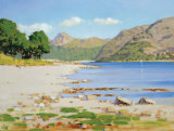 LOCHLINNHE Limited Edition by ED HUNTER