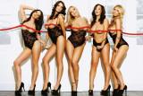 Ribbon Girls Affischer