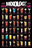 Mixology Prints