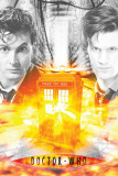 Doctor Who Julisteet