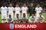 England F.A. Prints