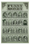 Funny Money Posters