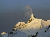 """Unnamed Spire known as """"Wiltsie's Peak"""" Photographic Print by Gordon Wiltsie"""