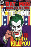 Joker Kunstdrucke