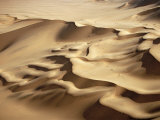 Sand Dune Formations Photographic Print by Bobby Haas