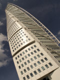 Turning Torso Residential Building Designed by Santiago Calatrava Photographic Print by Kent Kobersteen