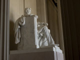 Lincoln Memorial Photographic Print by Stacy Gold