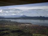 Managua, Nicaragua, Photographic Print