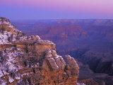 Sunrise at the South Rim of the Grand Canyon Photographic Print by Greg Dale