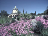Mount of Beatitudes, Where Jesus Gave the Sermon on the Mount Photographic Print by Richard Nowitz