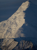 Alaska Mountain Range, Denali National Park , Alaska Photographic Print by Michael S. Quinton