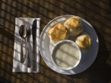 Biscuits and Gravy Breakfast Photographic Print by John Burcham
