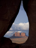 Monument Valley, USA Photographic Print by John Burcham