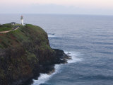 Kilauea Lighthouse Photographic Print by John Burcham