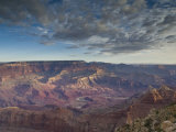 Unkar Delta from the South Rim of the Grand Canyon Photographic Print by David Edwards