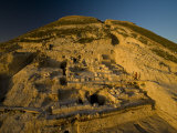 Tomb Site of Herod the Great Photographic Print by Michael Melford