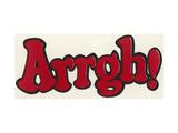 Arrgh! Prints