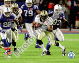 Reggie Bush Super Bowl XLIV Photo