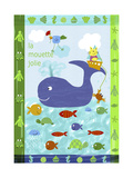 Cute Sea Creatures Posters
