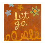 Let Go Posters