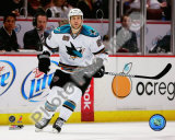 Ryan Clowe 2009-10 Photo