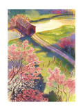 Covered Bridge Prints