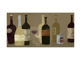 Wine Tasting Posters