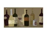 Wine Tasting Posters
