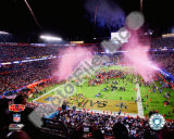 Sun Life Stadium Super Bowl XLIV Photo