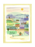 Countryside Prints