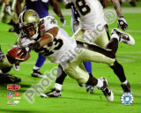 Pierre Thomas Super Bowl XLIV Photo