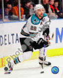 Dan Boyle 2009-10 Photo