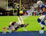 Lance Moore Super Bowl XLIV Photo
