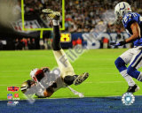 Lance Moore Super Bowl XLIV Photo
