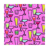 Happy Hour Design Prints