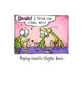 Praying Mantis Singles Bars Posters