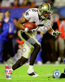 Marques Colston Super Bowl XLIV Photo