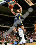 Tyler Hansbrough 2009-10 Photographie
