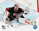 Cam Ward 2009-10 Photographie