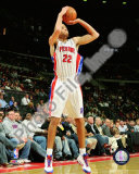 Tayshaun Prince 2009-10 Photo