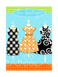 Chic Boutique Dresses Prints