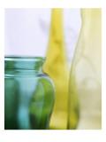 Glass Vase Still Life Photo