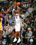 Michael Redd 2009-10 Photo