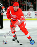 Pavel Datsyuk 2009-10 Photo