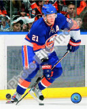 Kyle Okposo 2009-10 Photo