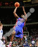 Detroit Pistons Ben Gordon 2009-10 Action Photo