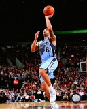 Deron Williams 2009-10 Action Photo