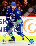 Daniel Sedin 2009-10 Photo