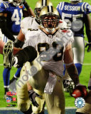 Jeremy Shockey Super Bowl XLIV Photo